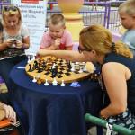 Шахматы Харьков