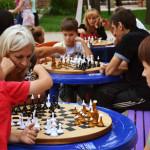Шахматы в Харькове