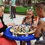 Шахматы для женщин и для мужчин