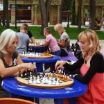 Шахматы для троих Харьков
