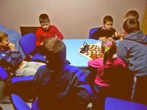 Секции по шахматам на Алексеевке @ пр. Л.Свободы 58 | Харків | Харківська область | Украина